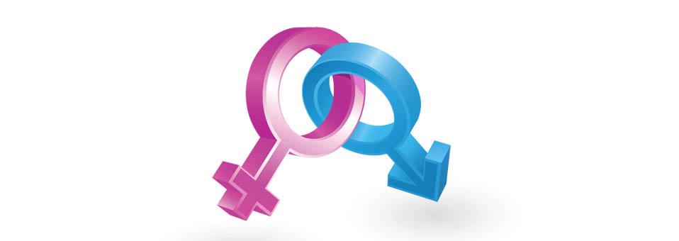 Kvinnor och män