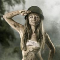Jag – En krigare