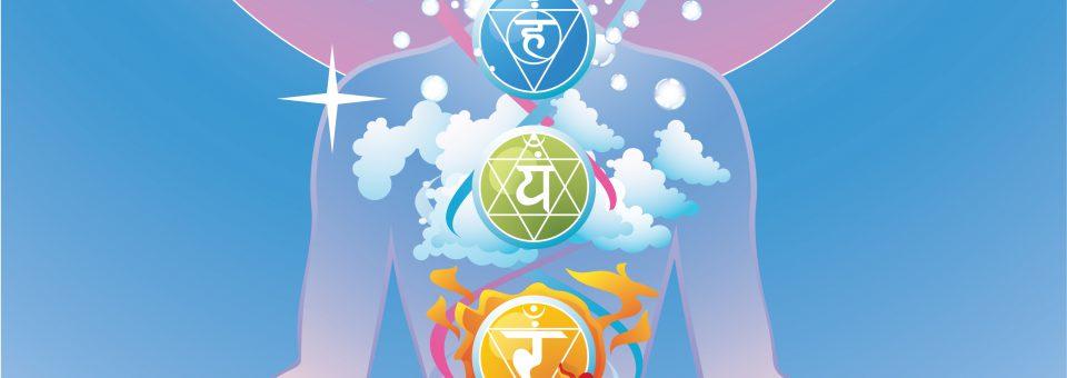 Chakrasystemet